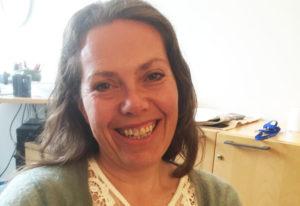 KLARE I SEPTEMBER: Det medikamentfrie behandlingstilbudet ved DPS Vegsund skal ta imot pasienter som er tilvist fra andre avdelinger innenfor psykisk helsevern i spesialisthelsetjenesten. Prosjektleder Anja Mari Bjørkavåg ser frem til å komme i gang.