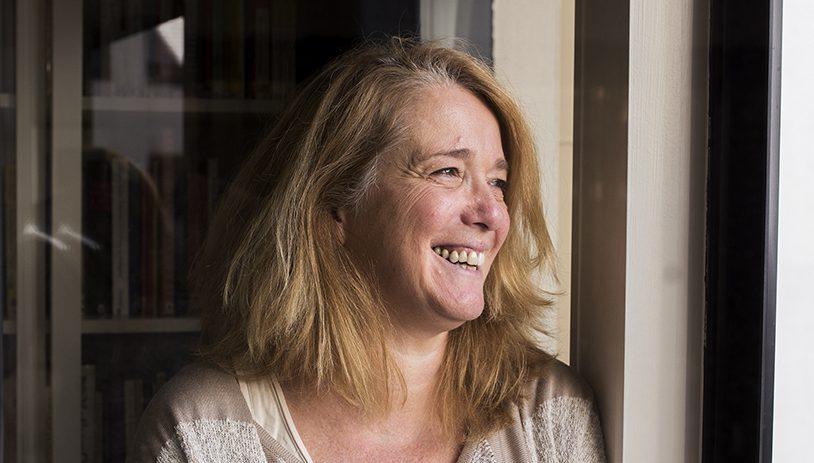 Judith van der Weele