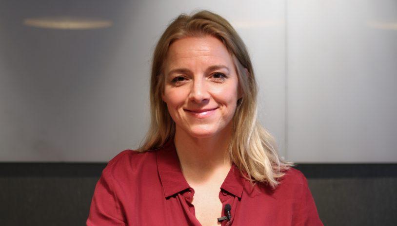 Heidi Svendsen Tessand: Å snakke med barn og ungdom om at mamma eller pappa har det vanskelig